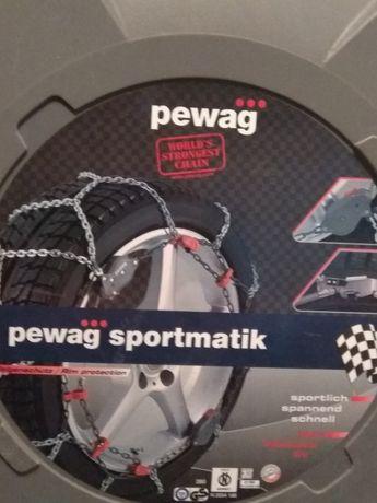Łańcuchy śniegowe Pewag Sportmatik smx 69 najwyższa jakość .