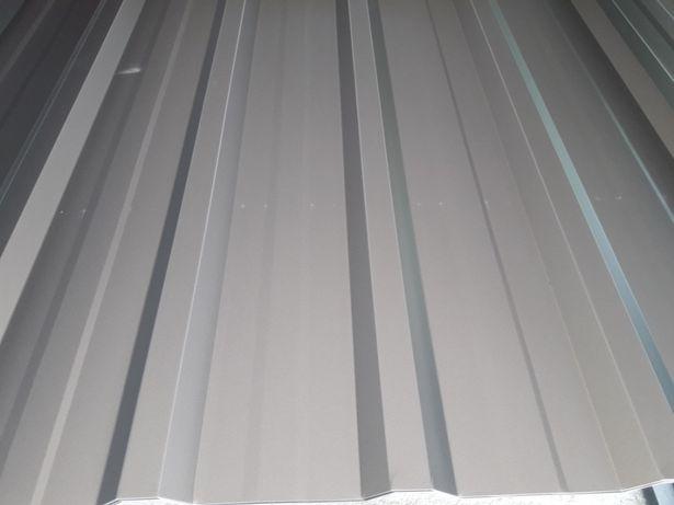 Blacha trapezowa t18 kolor producent