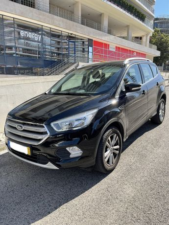 Ford Kuga 1.5 TDI Business