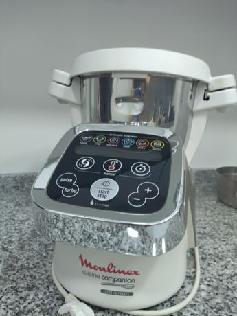 Robô de cozinha MOULINEX