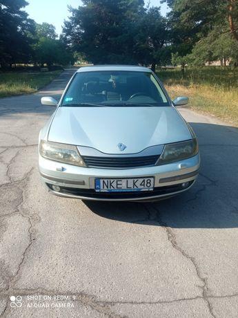 Продам Renault Laguna 2 2002.