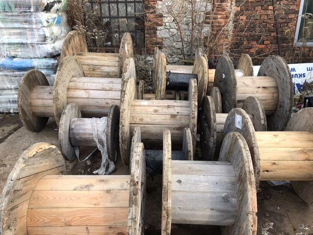Szpula drewniana, różne rozmiary!!