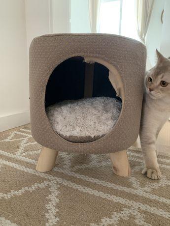 Cama para gato Homa