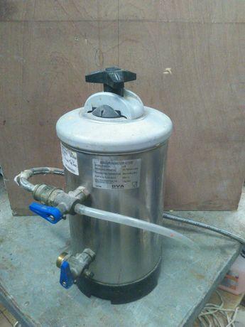 Умягчитель воды DVA LT8