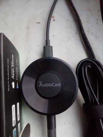 Odtwarzacz sieciowy IEAST M5 AudioCast
