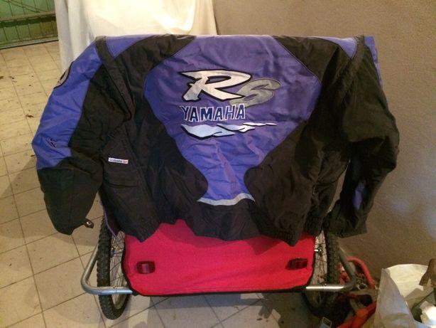 Casaco Yamaha R6