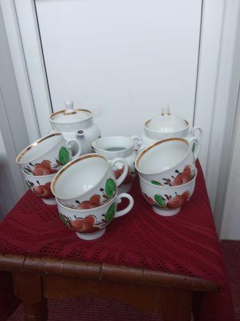Продам  Чайный сервиз СССР