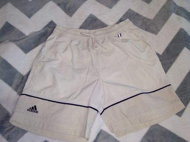 Spodenki Adidas 10-12 lat