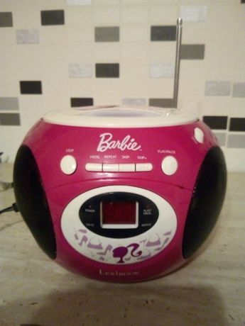 Radio + CD