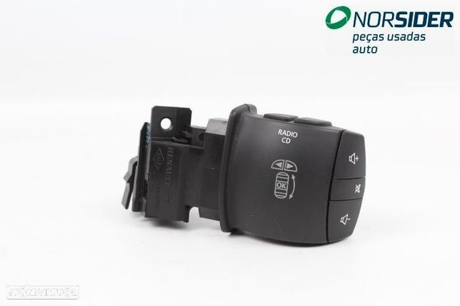 Manete rádio ou computador bordo Renault Megane III Break|08-12
