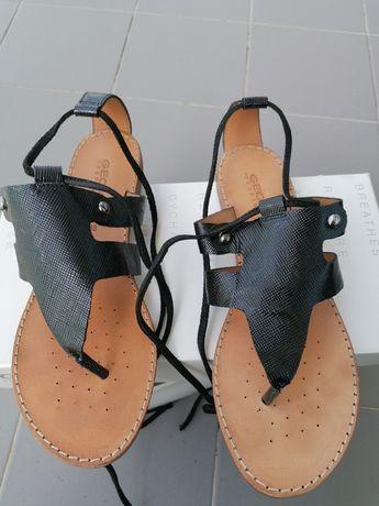 Sandálias Geox como novas