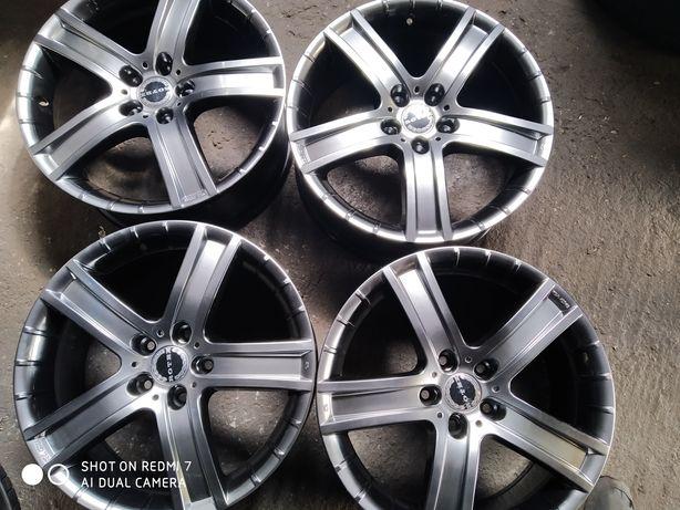Felgi aluminiowe 5x114.3x18 et45 Kia Honda Hyundai itp