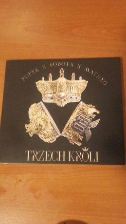 Płyta Trzech króli