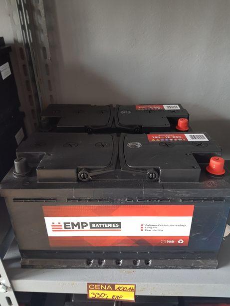 Akumulator 100Ah 950A Nowy POLSKI