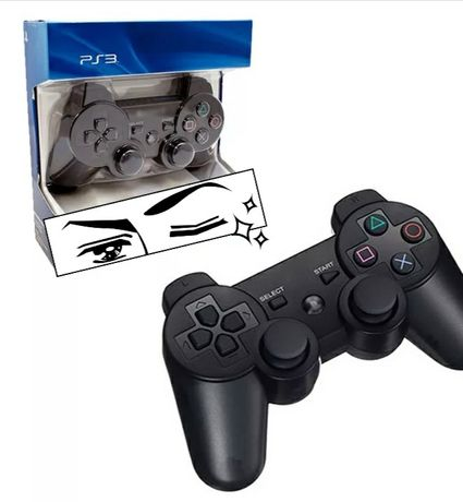 Comandos De playstation 3  Apenas por 10€