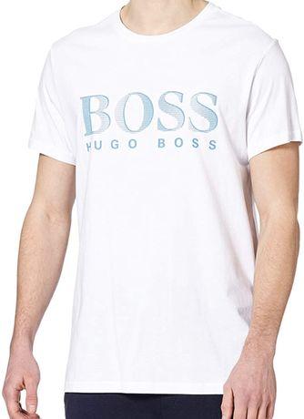 T-shirt Hugo Boss NOVA com etiquetas