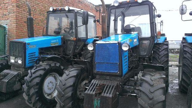 трактор МТЗ 1025 турбированный