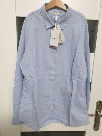 Koszula Tommy Hilfiger rozmiar 10 nowa!!