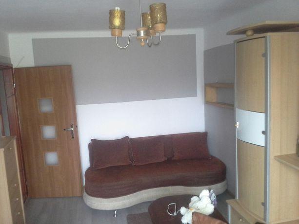 Wynajmę mieszkanie 2 pokojowe w atrakcyjnym miejscu na ulicy Piastów w