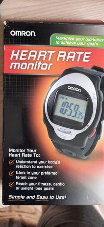 Пульсомер Omron HR-100CBX Спортивные часы с монитором сердечного ритма