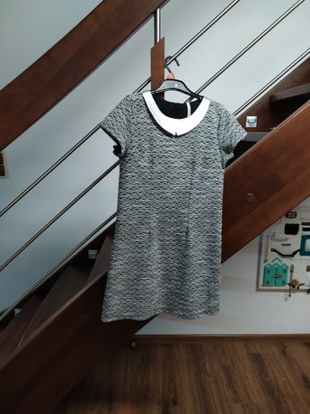 Sukienka coccodrillo 152