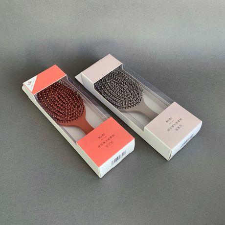 Массажная расческа Xiaomi Xin Zhi Massage Comb