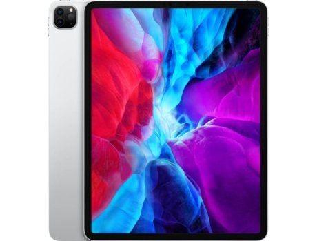 Ipad Pro 12,9 128Gb Silver 4-Geracao