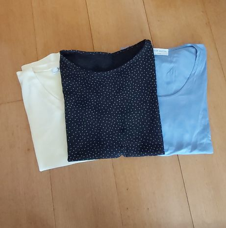 Blusas  camisolas   XXL