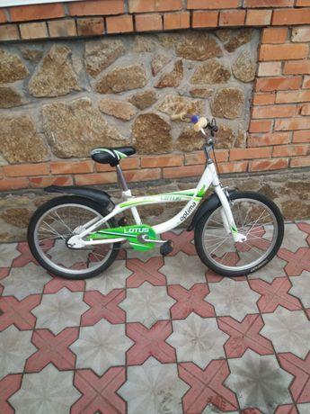 Детский велосипед 5-10лет