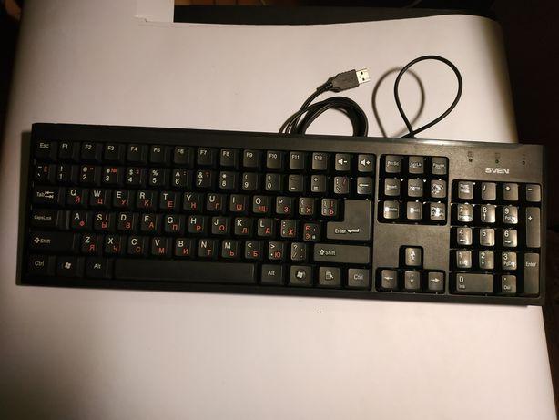 Клавиатура Sven.
