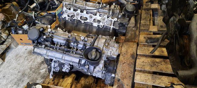 Двигатель ДВС двигун Mercedes OM 642 3.0cdi