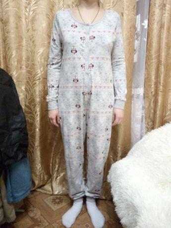 Пижама женская 170