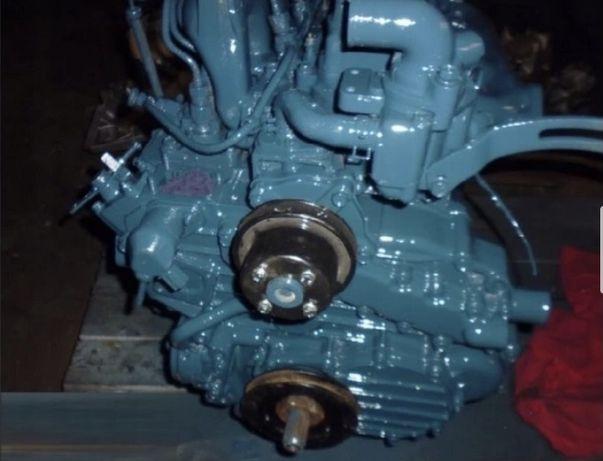 Silnik Kubota V2 403 do wózka widłowego