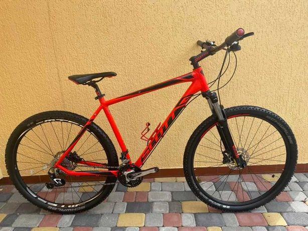 "Велосипед 29"" Scott Aspect 940. обвес Shimano SLX тормоза гидравлика."