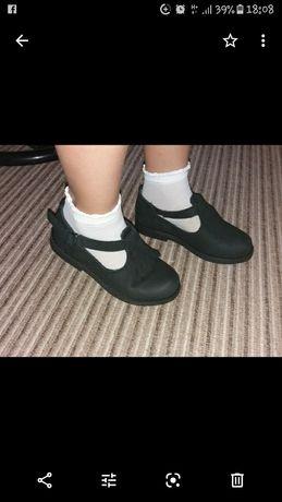 Туфли нубук Bistfor 30 размер