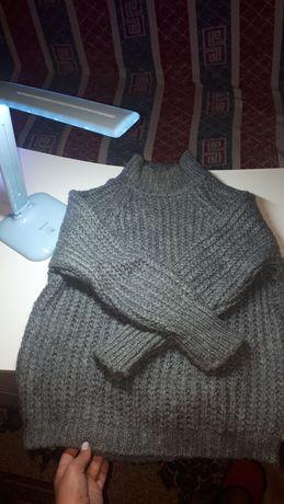 Продам свитер, теплый Турция