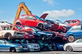 Skup Aut Złomowanie Auto Kasacja Zapraszamy Szybka Wycena