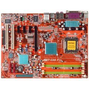 Płyta główna z procesorem