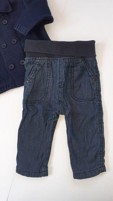 Spodnie newbie 56
