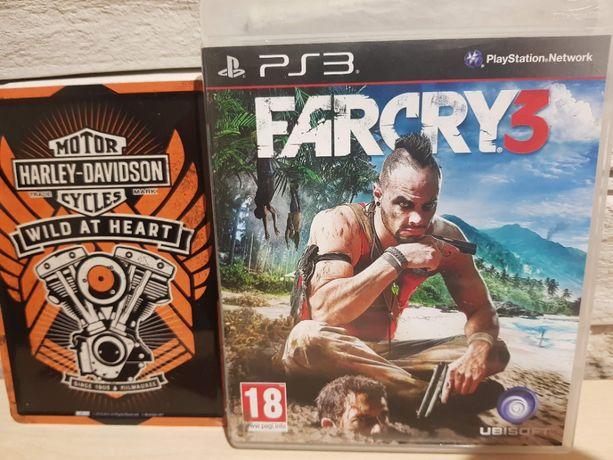 Ps3 Far Cry 3 Polska Wersja