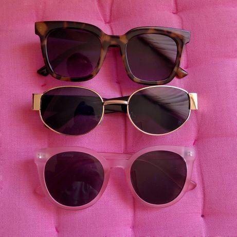 Сонцезахисні окуляри / солнцезащитные очки