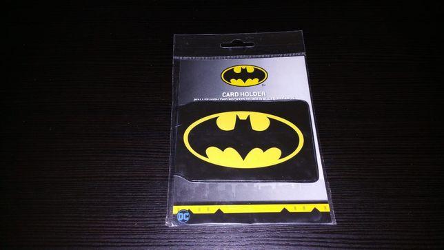 Dc Comics - Porta Cartões Batman Nova