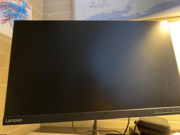 Monitor Lenovo 24