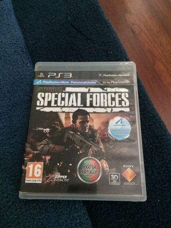 Special Forces ps3