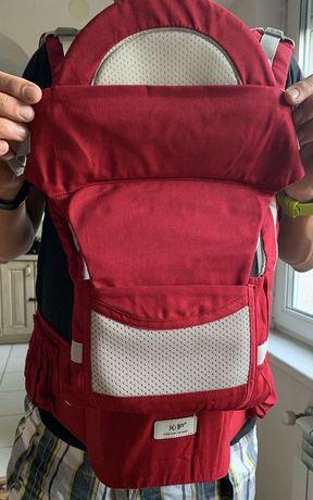 Эрго рюкзак кенгуру для ребенка