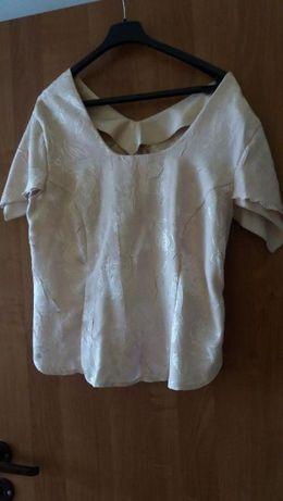 garsonka (żakiet, spódnica, bluzka)