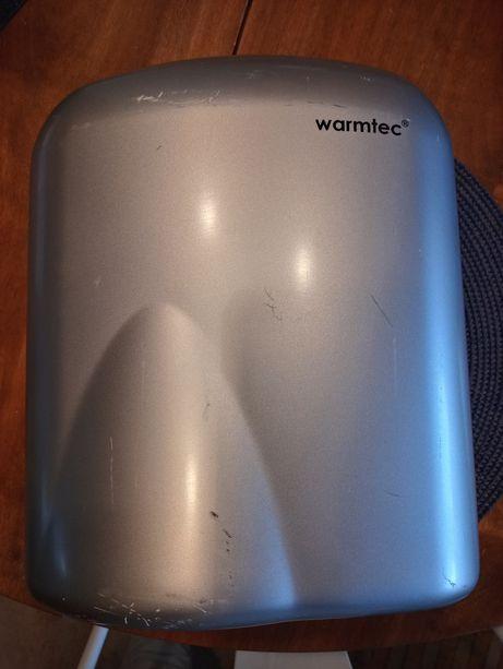 Elektryczna suszarka do rąk warmtec MidiFlow