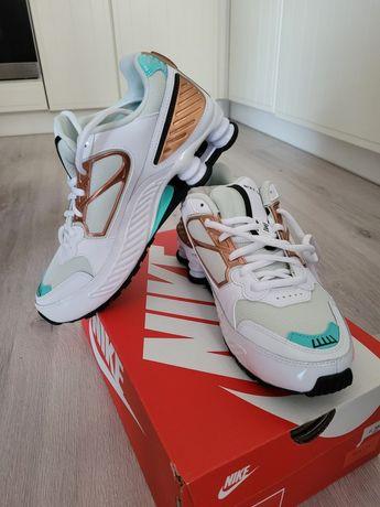 Nike Shox Enigma r.40