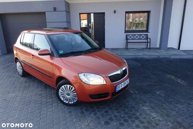 Škoda Fabia #1 Właściciel#Serwis Do 177 Tys.Km#Klima#Bardzo Ładny Stan!!!
