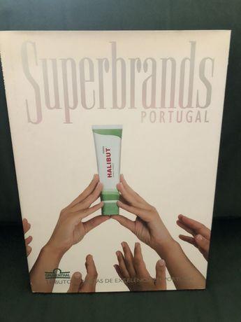 """Livro: """"Superbrands Portugal"""", Tributo a marcas de excelência em Portu"""